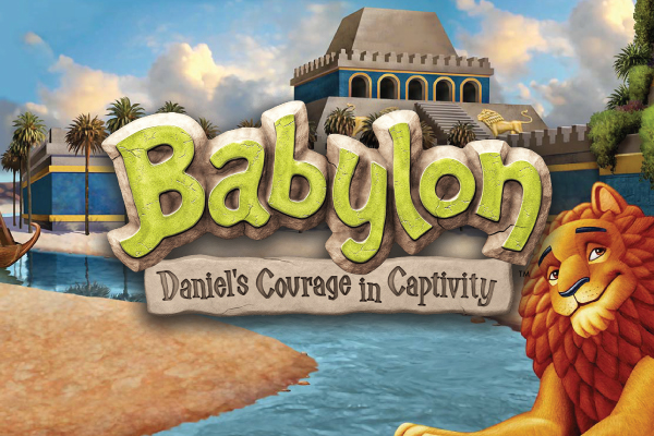 Babylon VBS Logo
